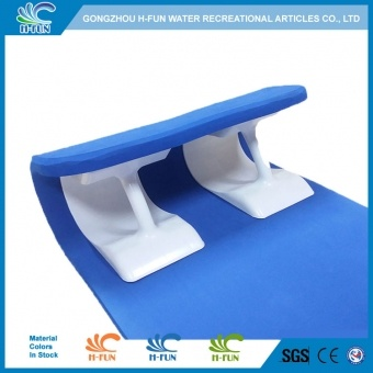 New ergonomic design Water Slide Mat