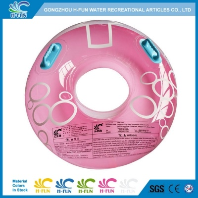 0.75mm PVC Clear Combine Solid Color 42