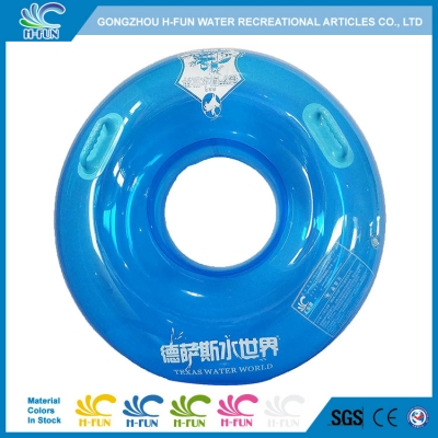30 Gauge (0.75mm) transparent PVC 48
