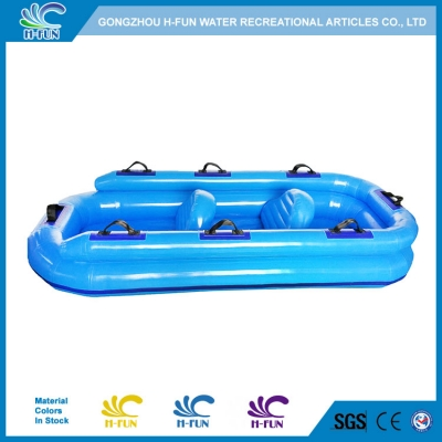 Water Park Tube Raft for Raging Water Roller Coaster