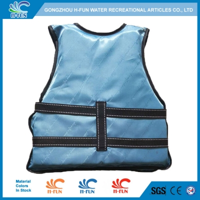 Cheap Oxford Fabric with EPE Foam Life Jackets for Kids