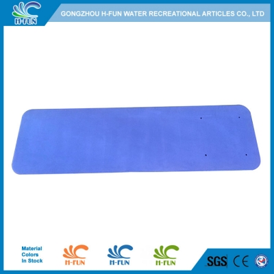 Flat EVA Foam Slide Mat Without Handle