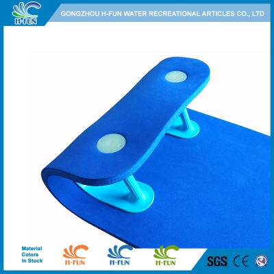 New Design Round Front Head Racer Mat