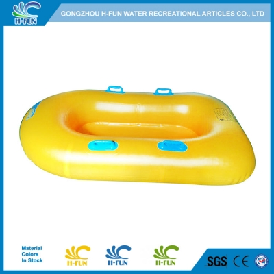 Water Park Double Raft Tube for Water Slide Rides