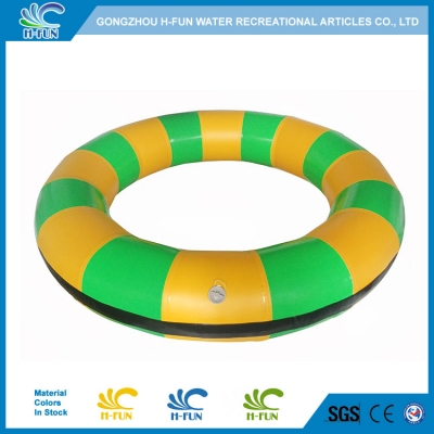 Inflatable bumper Boat tyre