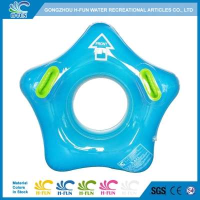 2019 New Design Pear Shape Custom Water Park Slide Tube