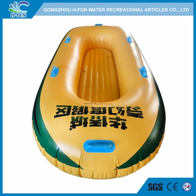 Transparent Bottom Boat Clear Kayaks