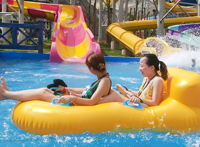 Guizhou Libo Waterpark