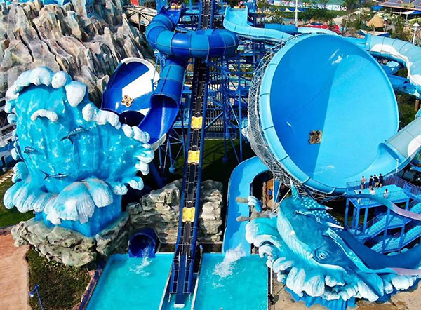 Adventure Bay Waterpark  (OCT Group)